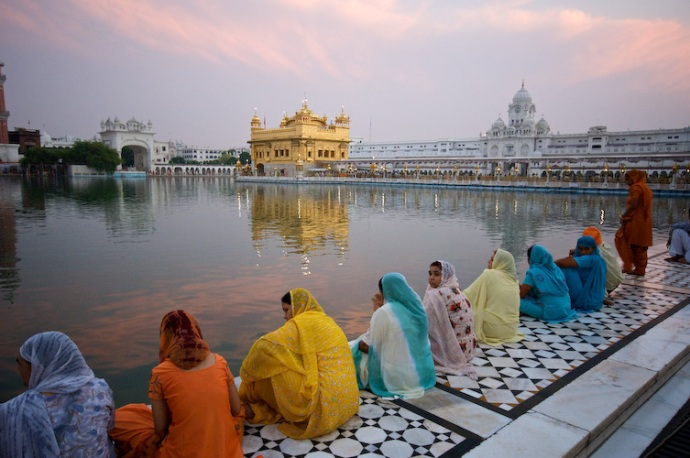 Travel Photography - India Photo Gallery and Archive