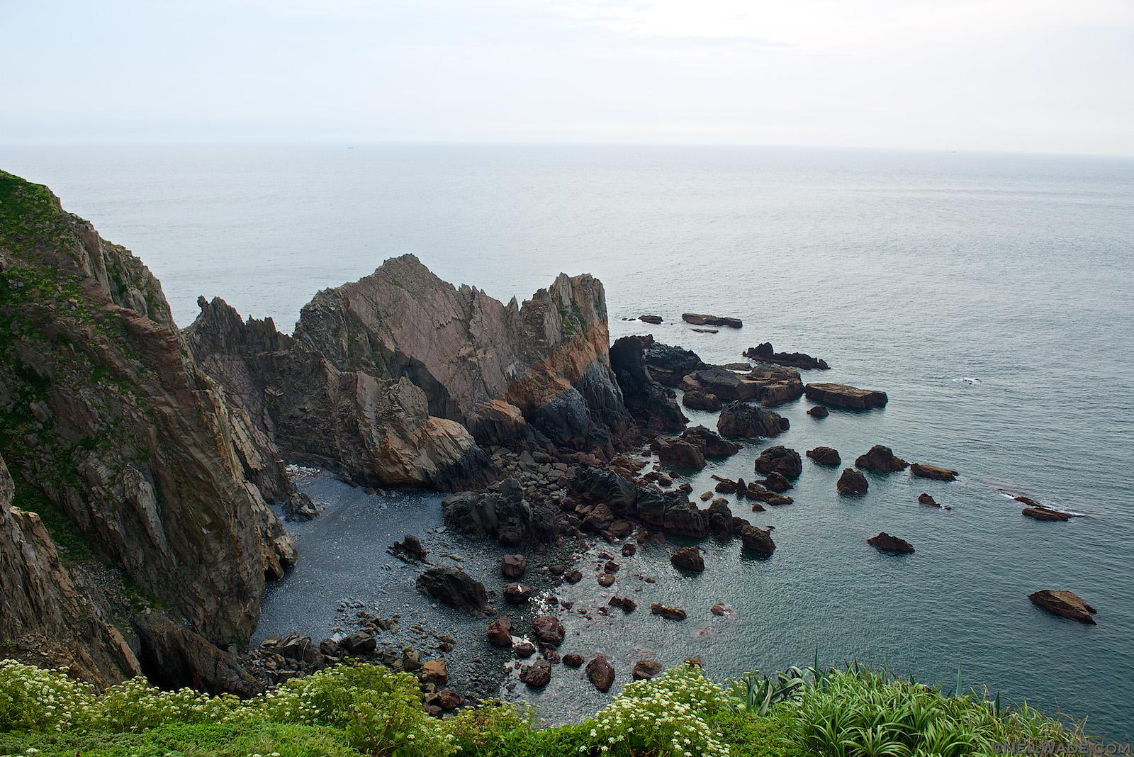 Matsu Island Taiwan  city pictures gallery : Matsu Islands | Neil Wade's Photography Blog